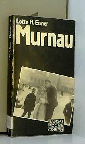 F. W. Murnau par Lotte Eisner