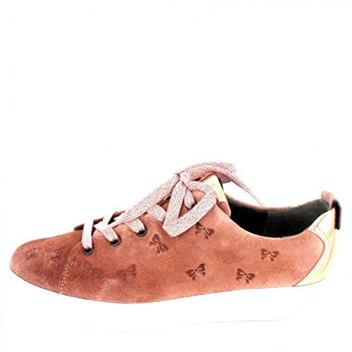 4538011 De Ville Chaussures Paul À Rose Vieux Pour Green Femme pqzxO