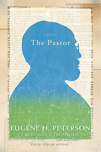 The Pastor: A Memoir (English Edition)