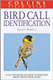 Collins Field Guide – Bird Call Identification