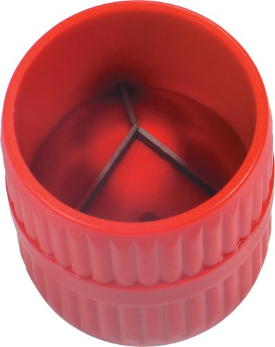 Preisvergleich Produktbild Entgrater, 4-42 mm für innen und aussen mit Kunststoffkörper