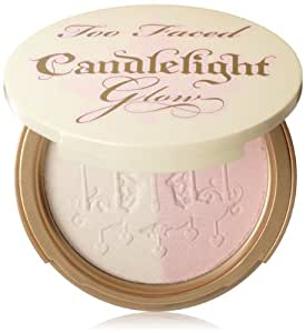 Too Faced Candlelight Glow Poudre pour reflets Duo