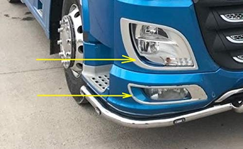 ▷ Accessories Truck Daf to Buy at the Best Price - Best