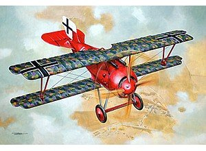 roden-610-modellino-da-costruire-caccia-biplano-siemens-shuckert-dii