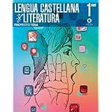 1º BACH LENGUA CASTELLANA Y LITERATURA