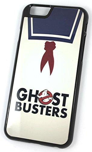 Ghostbusters (Stay Puft Marshmallow Man Vintage Iphone 6/6S 11,9cm Noir en plastique dur Coque/Housse/)