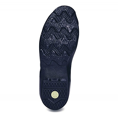 Hunter Norris Field Ladies Boot Navy