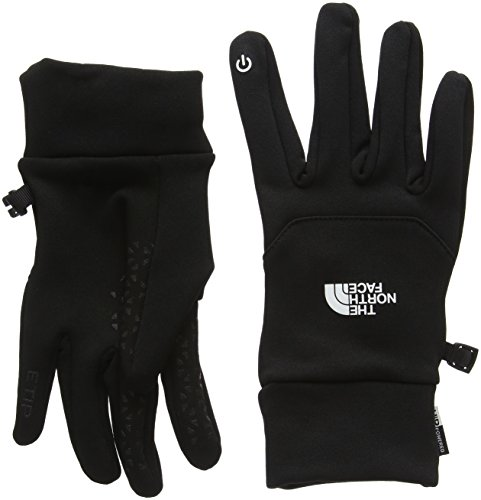 guantes etip north face
