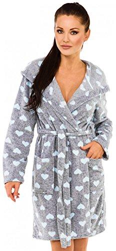 zeta-ville-robe-de-chambre-midi-peignoir-de-bain-coeur-imprime-femme-216z-bleu-clair-eu-40-42