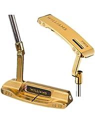 Williams F1Racing Golf FW16edición 24K oro para palo de golf no '0'