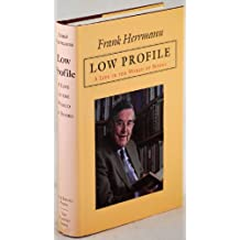 Low Profile: A Life in the World of Books
