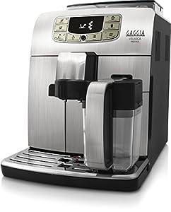 RI8263/01Velasca Prestige Gaggia Coffee Machine