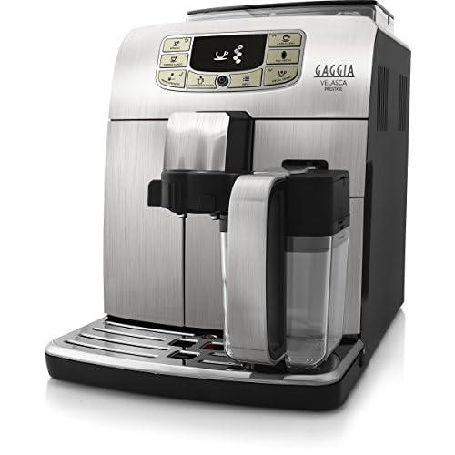 41FWWyx3H3L. SS500  - RI8263/01Velasca Prestige Gaggia Coffee Machine