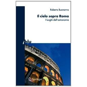 Il cielo sopra a Roma (I blu)