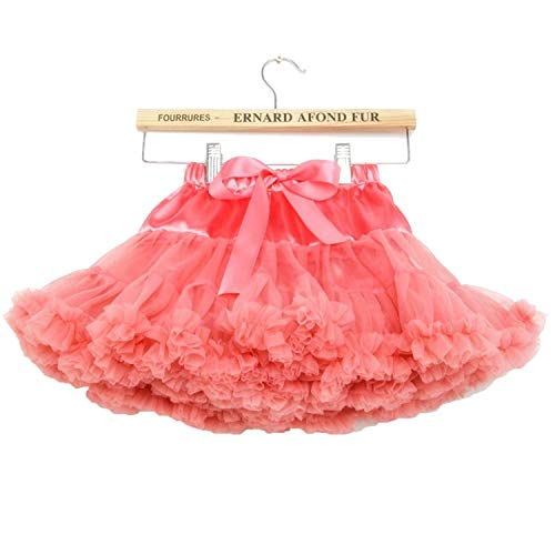 Toddle Girls' 3 Layered Pleated ...