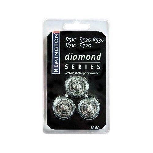 Remington Diamond...