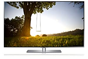 Samsung UE46F6670 46-inch Widescreen 1080p Full HD 3D Slim LED Smart TV with Dual Core Processor (New for 2013)