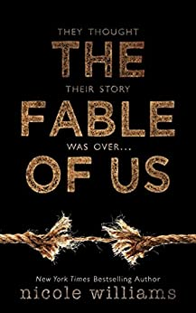 The Fable of Us by [Williams, Nicole]