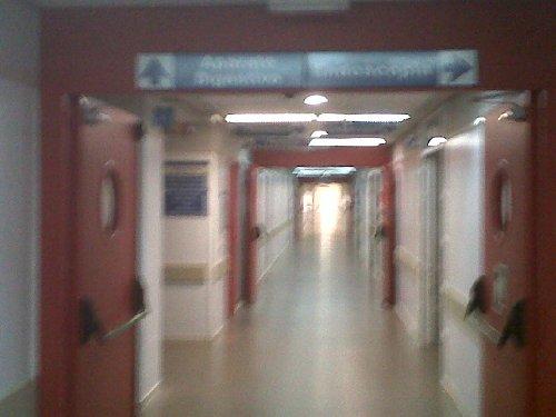 En Cerrado por Carlos Santa María Pico