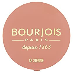 Bourjois Little Round Pot Blush - 2.5g (85 Sienne)