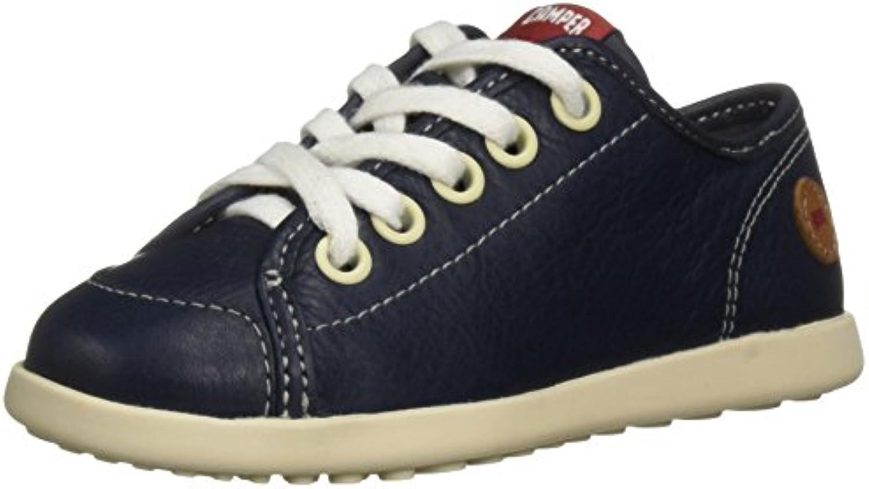 Dalliy - Zapatillas para hombre negro E 35 EU -