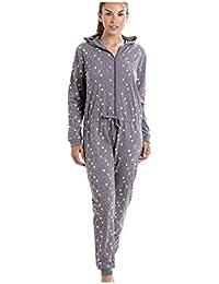 Camille - Pijama de una pieza - para mujer
