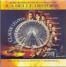 Freedb DC122210 - La Belle Histoire (Instr.)  Track, music and video   by   francis lai