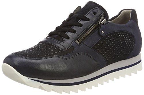 Gabor Shoes Damen Jollys Derbys, Blau (Ocean/Pazifik), 38 EU
