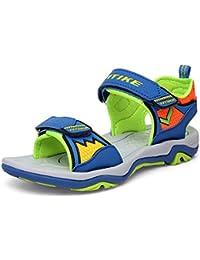 3cc949100 Sandalias para Niños Casual Verano Strap Sandalias-Zapatillas de Material  sintético ...