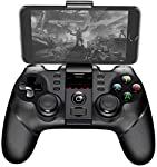 Wireless Bluetooth Game Controller Gamepad for Android & iOS Device, IPEGA PG-9077