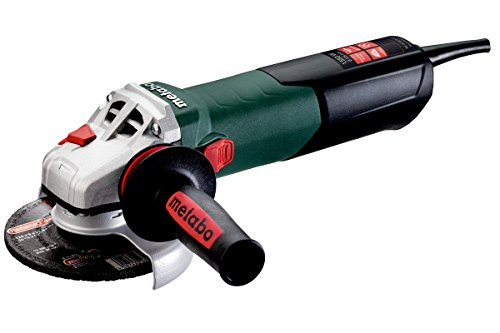 Metabo Amoladora de ángulo 1500 W WE 15 – 125 Quick Limited Edition