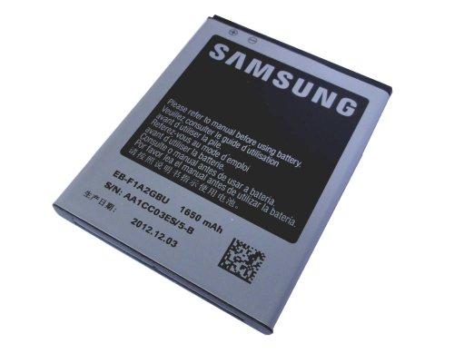 Samsung EBF1A2GBU - Batteria ad alte prestazioni agli usato  Spedito ovunque in Italia