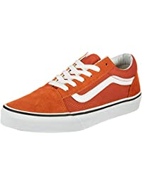 Suchergebnis auf Amazon.de für: Vans - Orange / Schuhe: Schuhe ...