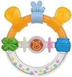 Disney Sehr kleine Hande Schnuller Rattle Winnie the Pooh