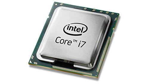 Intel Core i7-7700K processeur 4,2 GHz 8 Mo Smart Cache - Processeurs (Intel® CoreTM i7 de 7e génération, 4,2 GHz, LGA 1151 (Emplacement H4), PC, 14 nm, i7-7700K)