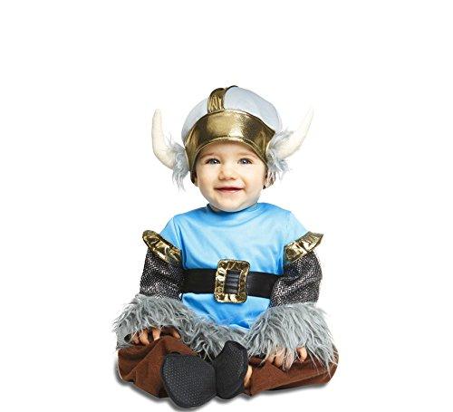 My-Other-Me-Disfraz-de-beb-vikingo-para-nio-Viving-Costumes