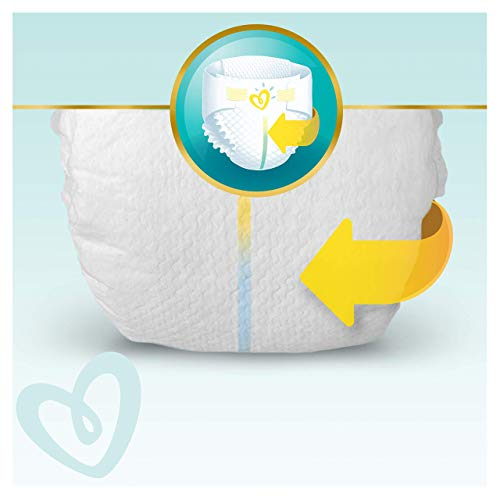 Pampers New Baby - 5