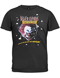 Killer Klowns from Outer Space - Mens Poster T-shirt