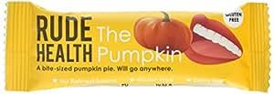 Rude Health The Pumpkin Snack Bar, 35 g