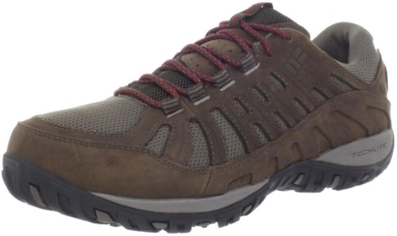 Columbia PEAKFREAK ENDURO LEATHER OUTDRY« BM3838 - Zapatillas de montaña para hombre