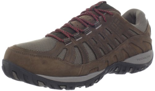 Columbia Peakfreak Enduro Leather Outdry homme