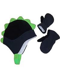 Amazon.es: NIce Caps - Set de bufanda, gorro y guantes ...