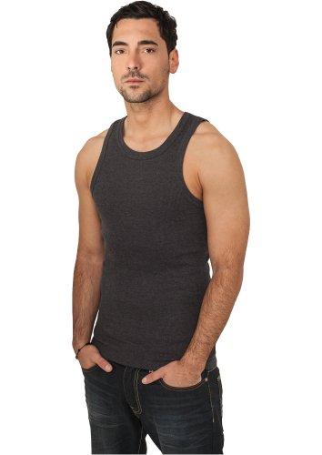 urban-classics-mens-tanktop-herren-muskelshirt-in-charcoal-in-grosse-s-original-bandana-gratis