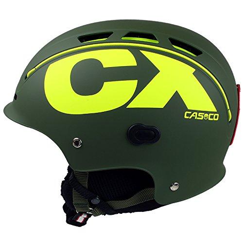 Casco Skihelm CX 3 Icecube My Style, S, 16.07.3316