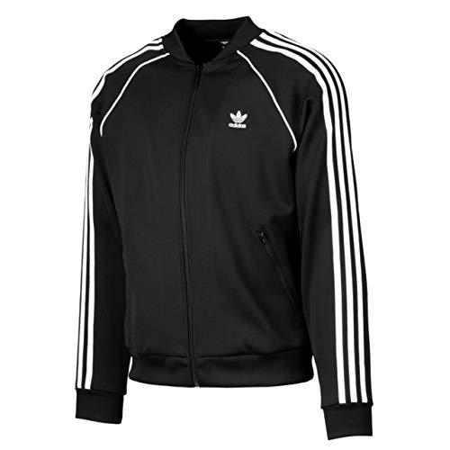 Adidas sst tracktop amazon crema sportivo