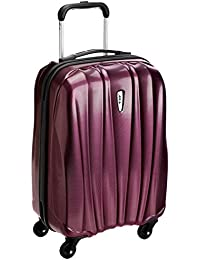 VIP Verve Polycarbonate 54cm Hardsided Cabin Suitcase