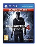 Uncharted 4 A Thief's End PlayStation Hits