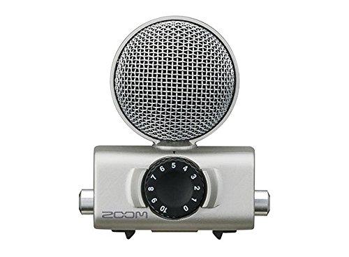 Zoom MSH-6 Microfono