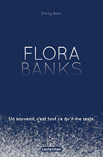 Flora Banks par Barr Emily