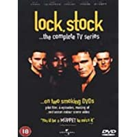Lock, Stock... The Complete TV Series